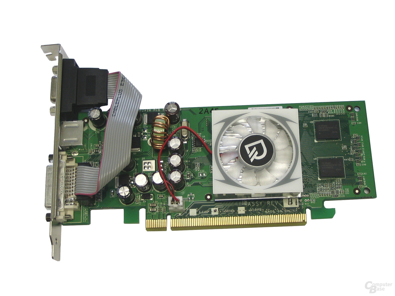 Leadtek GeForce 7300 GS