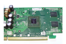 Leadtek GeForce 7300 GS Karte