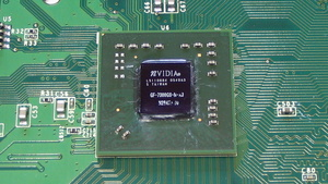 nVidia GeForce 7300 GS im Test: Dank 90-nm-Fertigung zum Stromsparer