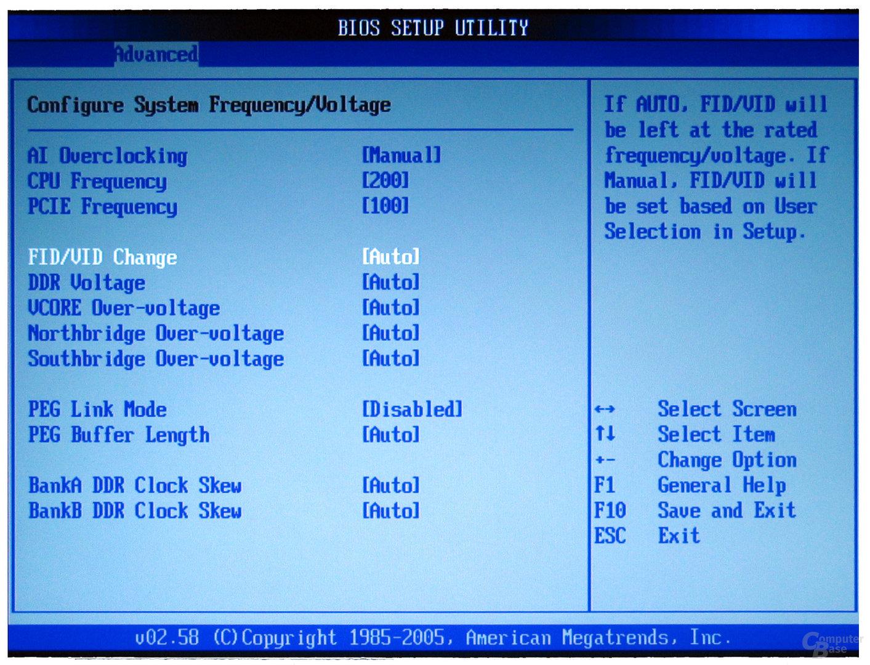 Asus A8R32-MVP BIOS