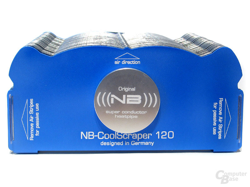 NB Cool-Scraper 120 Rev.2