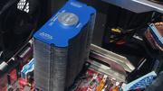 Noiseblocker Cool-Scraper 120 Rev. 2 im Test: Schwächer als der Vorgänger
