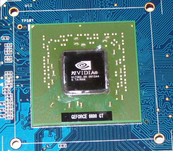 NV43-Chip