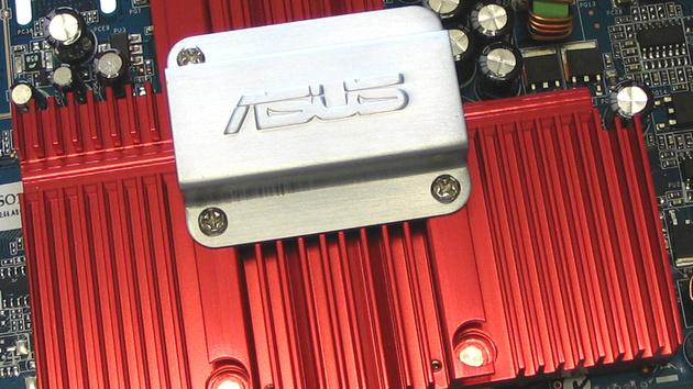 Asus Extreme N6600GT Silencer im Test: Mehr und leiser als das Referenzdesign