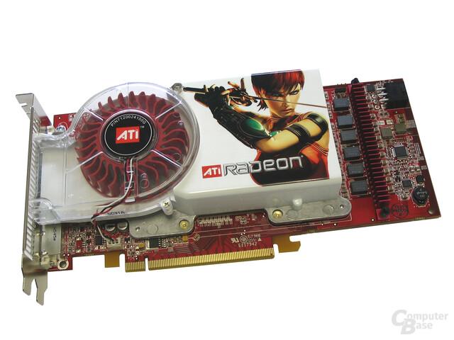 Club3D Radeon X1800 XT 256 MB