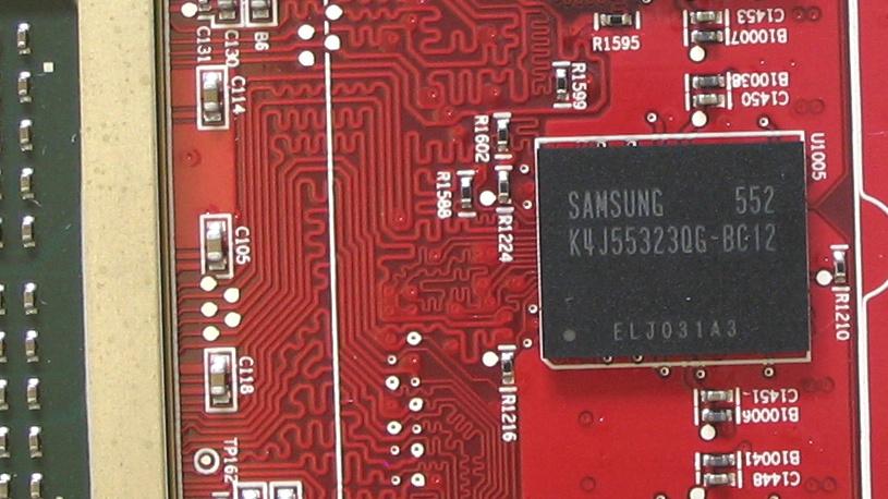 Club3D Radeon X1800 XT im Test: 256 MB statt 512 MB Grafikspeicher