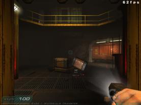 Doom 3 - G70