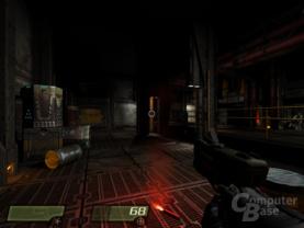 Quake 4 - R520