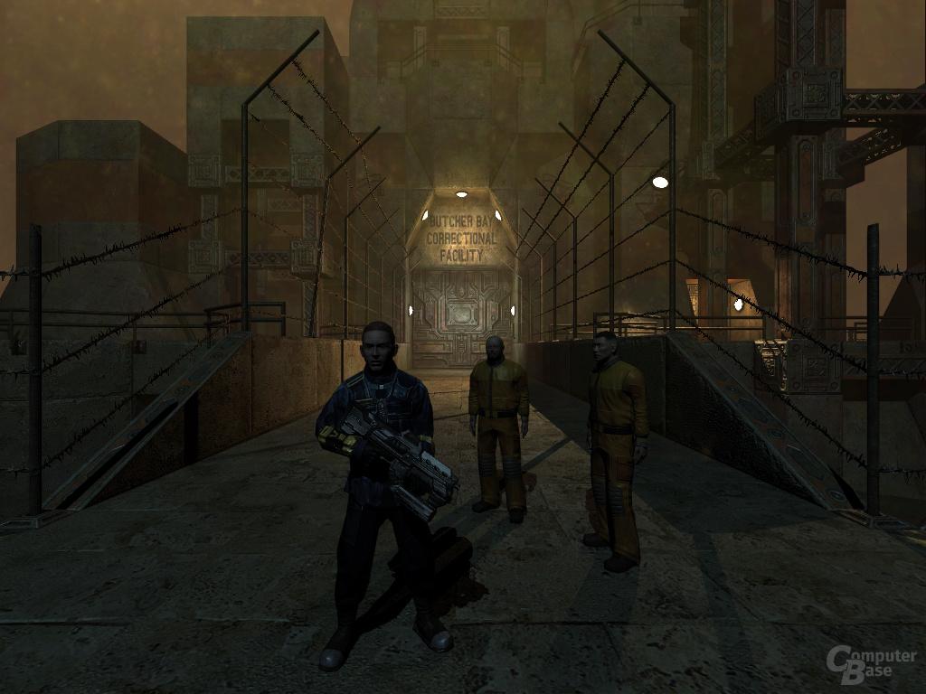 Riddick - G70