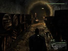 Splinter Cell 3 - G70