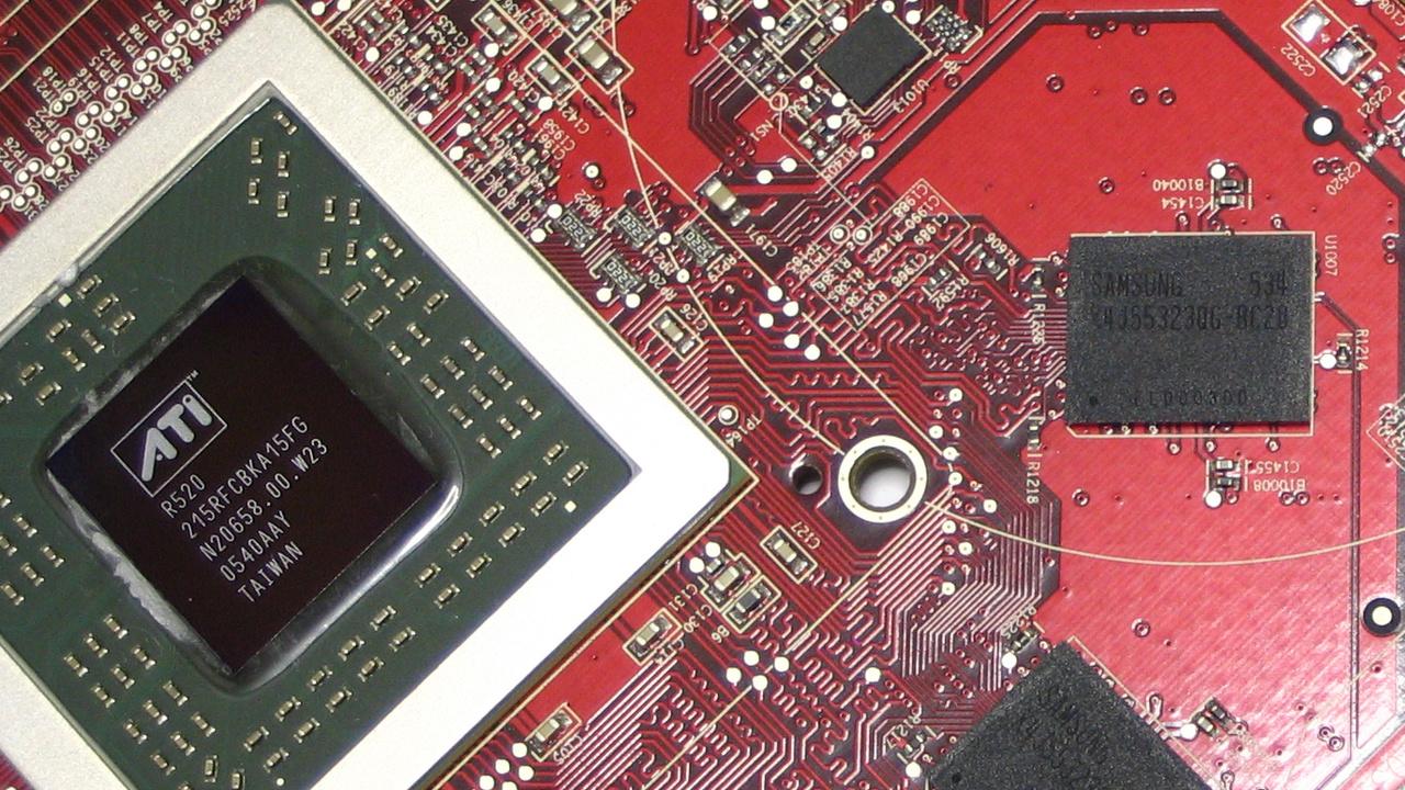 ATi Radeon X1800 GTO im Test: Preis-/Leistungskönig ohne Gegenspieler von nVidia