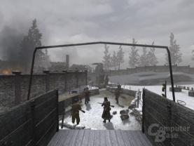 Call of Duty 2 - G70