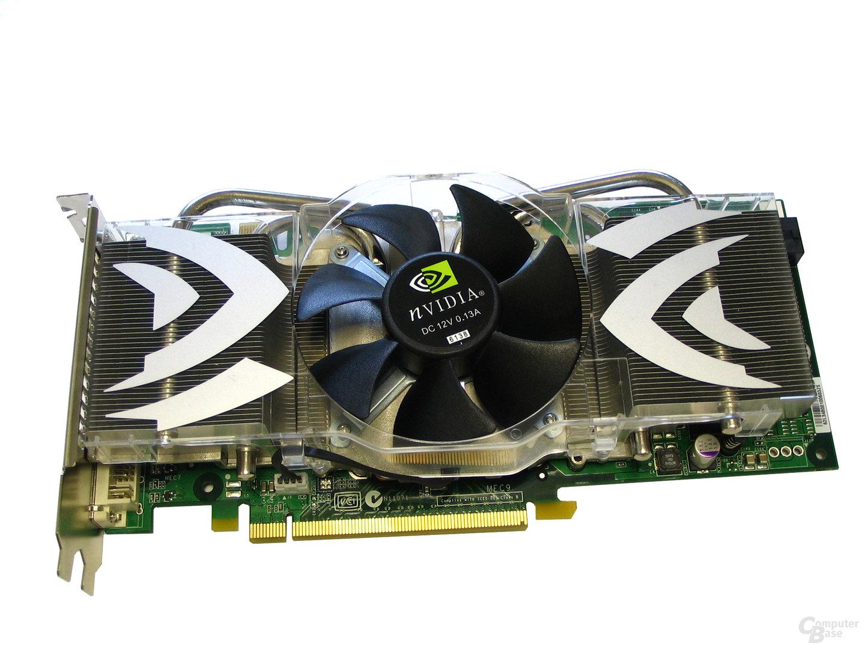 nVidia GeForce 7900 GTX