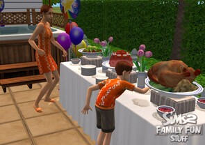 Die Sims 2: Family Fun