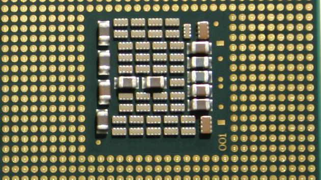Intel Pentium Extreme Edition 965 im Test: Der Schnellste