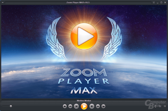 Zoom Player Free v8.15