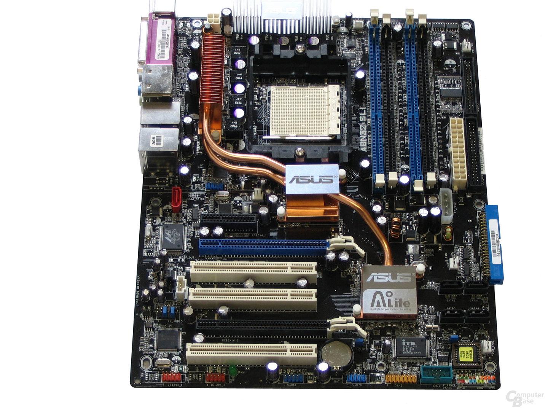 Asus nForce 4 SLI x16