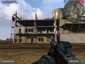 Battlefield 2 - G70