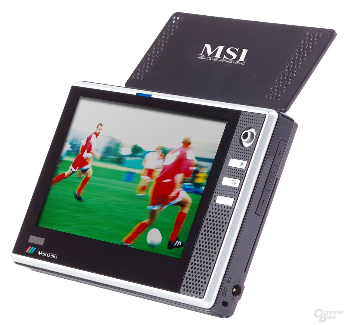 MSI Pocket TV D310