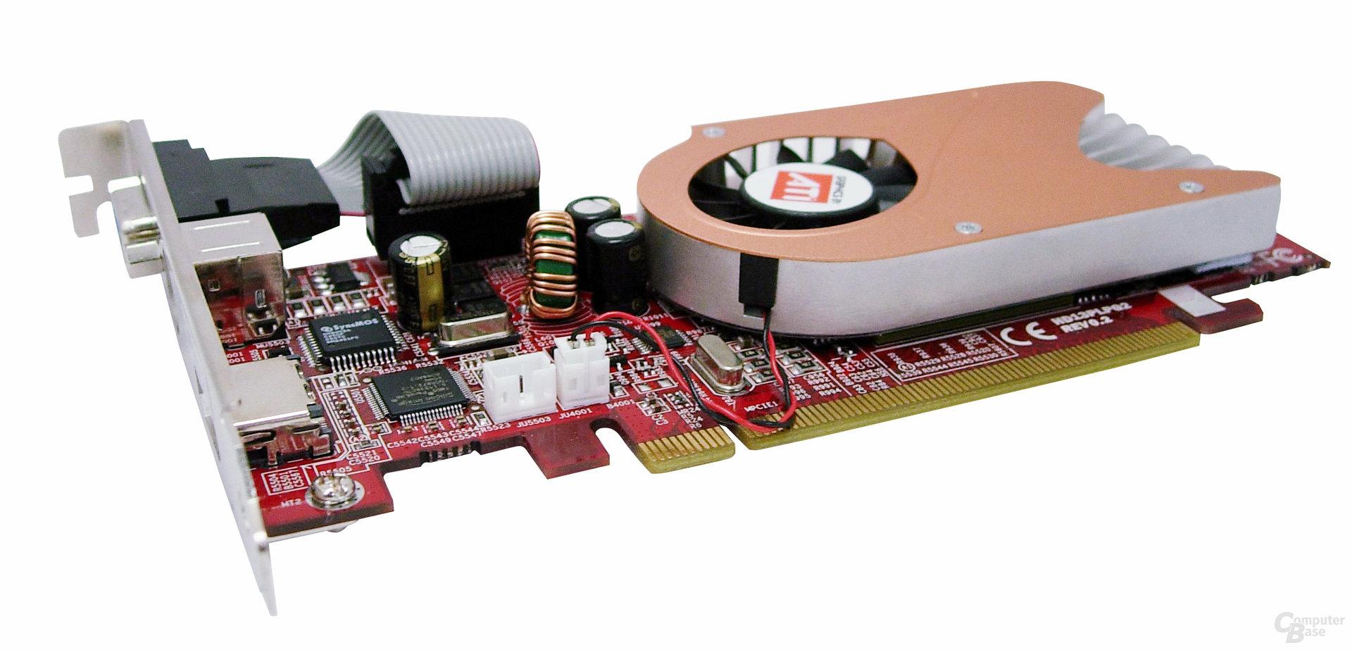 GeCube HDMI X1300