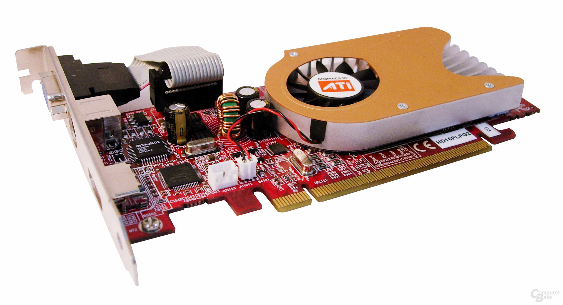 GeCube HDMI X1600