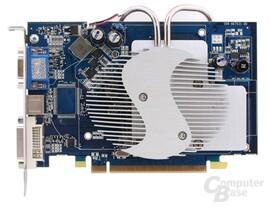 Sapphire Radeon X1600 Pro Ultimate