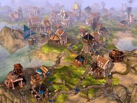 Die Siedler II - Die nächste Generation