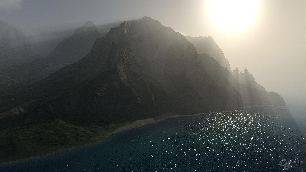 Crysis von den CryTek Studios
