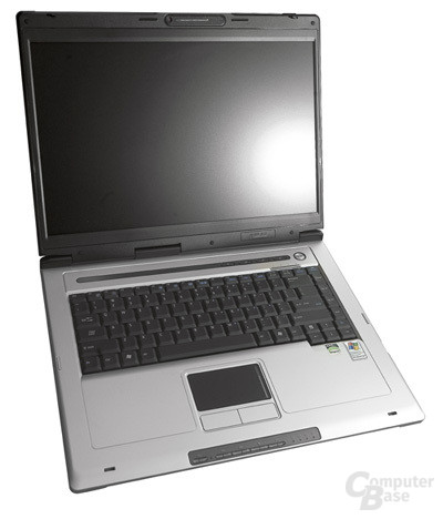 Asus A6J Student