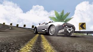 Test Drive Unlimited: Spyker C8 Spyder