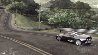 Test Drive Unlimited: Spyker C8 Laviolette