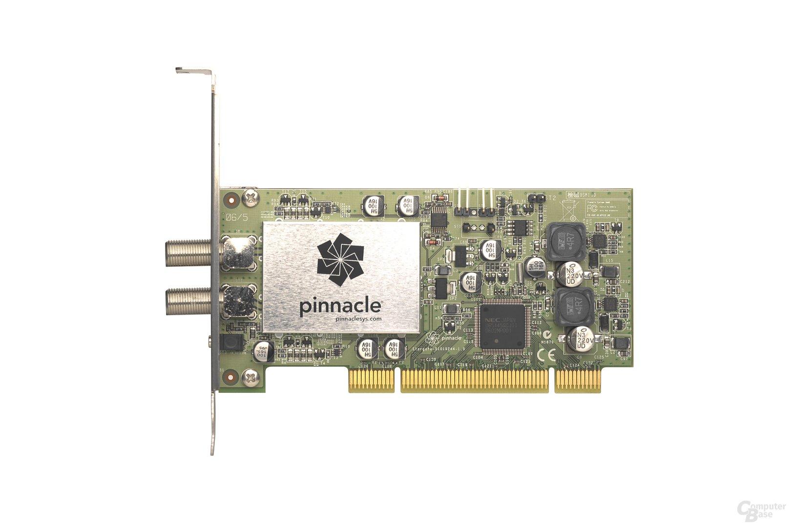 Pinnacle PCTV Sat Pro PCI