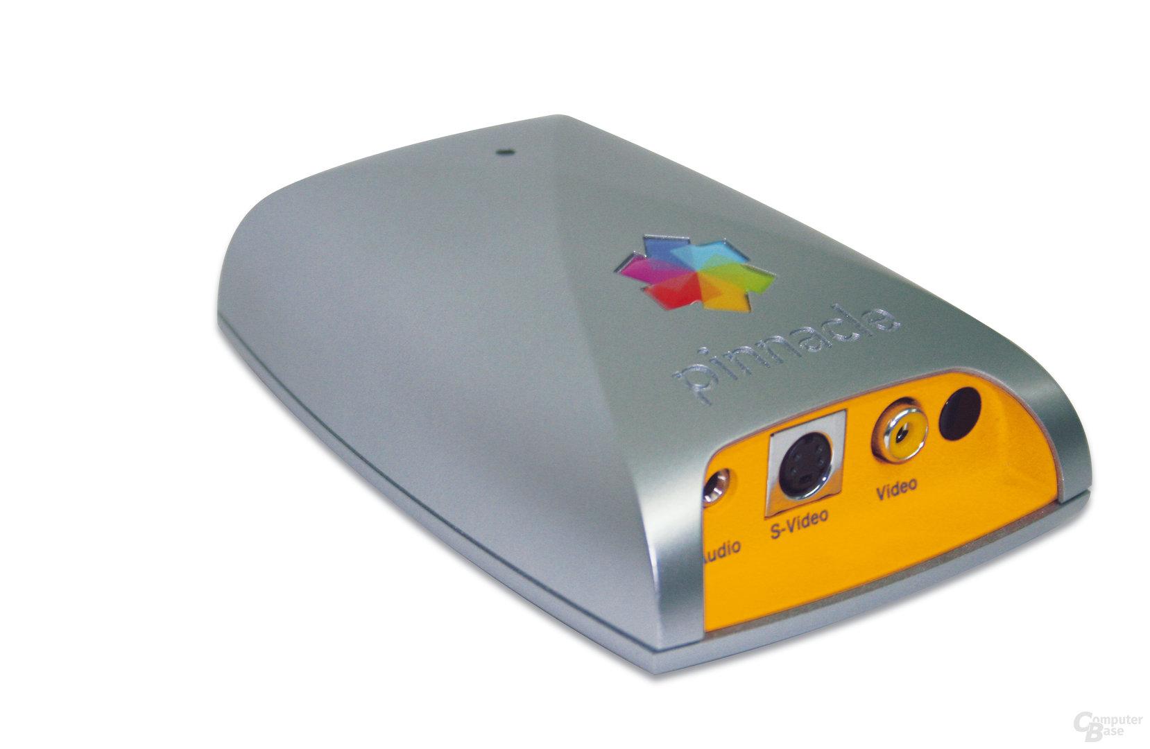 Pinnacle PCTV Analog USB