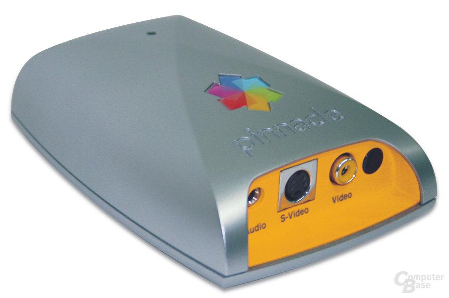Pinnacle PCTV Analog Pro USB