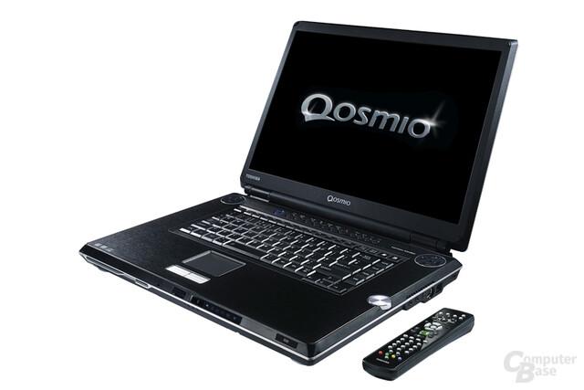 Qosmio G30-145 von Toshiba