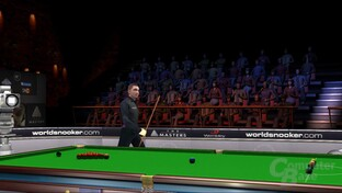 World Snooker Championship 2007