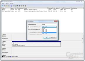 native UDF-Unterstützung in Windows Vista