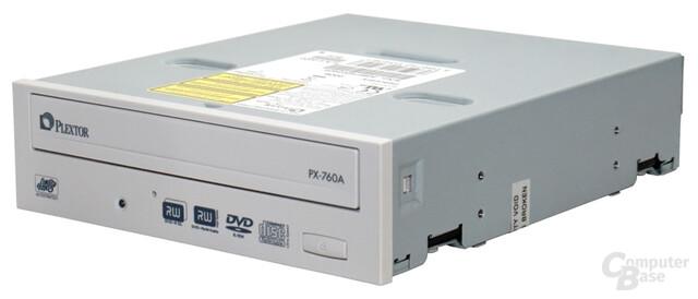 Plextor PX-760A