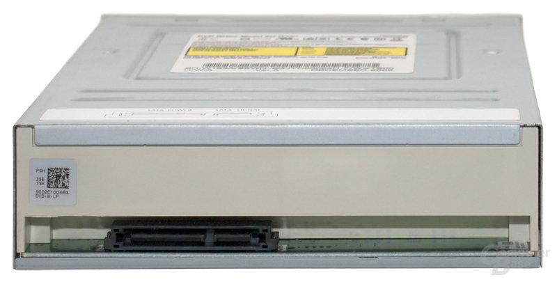 Samsung SH-W163A - Anschlüsse