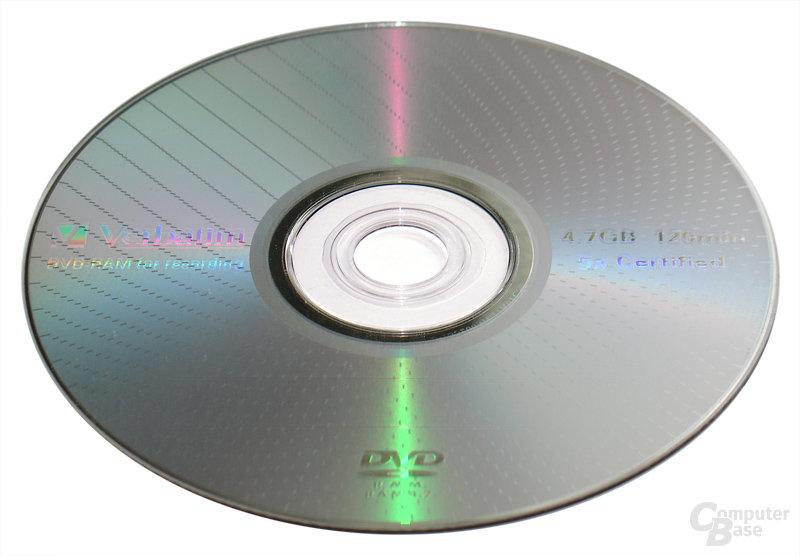 Verbatim DVD-RAM