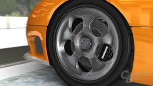 """Bilder des """"Koenigsegg CCR"""" aus """"Test Drive: Unlimited"""""""