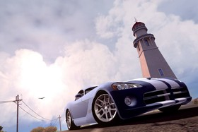 "Bilder aus ""Test Drive: Unlimited"""