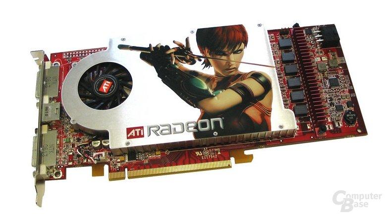 PowerColor Radeon X1900 GT