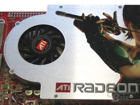 PC Radeon X1900 GT Luefter