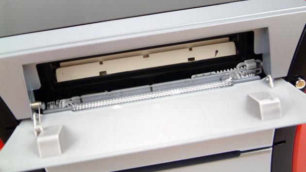 AOpen G325 Gamer-Cube im Test: Klein, leicht und leise für Spieler