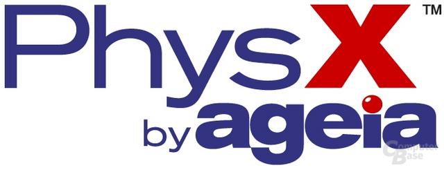 AGEIA PhysX