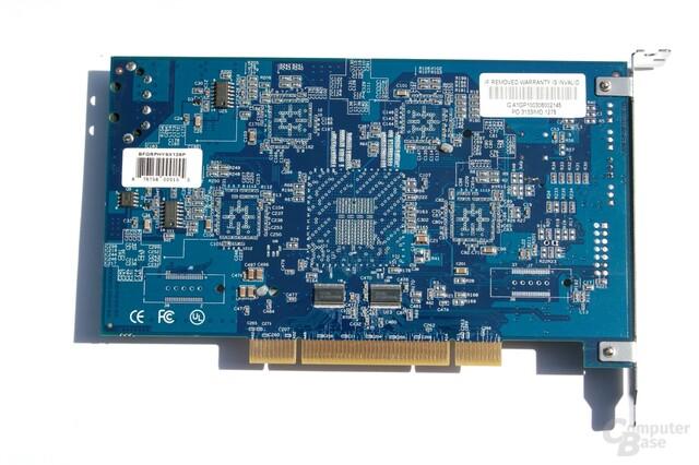 BFG PhysX Accelerator card