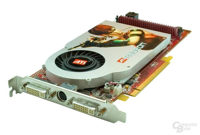 ATi Radeon X1900 GT