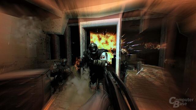 F.E.A.R. für die Xbox 360
