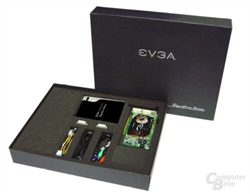 EVGA GeForce 7900 GT Signature